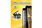 Premier Piano Course, Lesson 1B with CD
