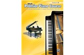 Premier Piano Course, Lesson 1B