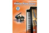 Premier Piano Course, Lesson 4 with CD