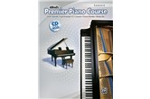 Premier Piano Course, Lesson 6 with CD