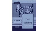 Rubank Advanced Method - Trumpet Vol. 1