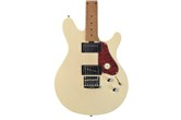 Sterling by Music Man James Valentine JV60 Trans Buttermilk