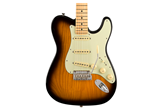 Fender Parallel Universe Strat-Tele Hybrid (2-Color Sunburst)
