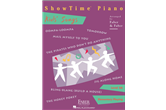 Faber ShowTime Kids Songs (Level 2A)