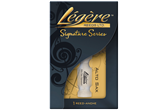 Legere Signature Series Alto Saxophone Reed (Strength 3)