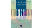Jazz Etude Inspirations for Piano - Siskind
