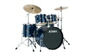 Tama Imperialstar IP50C 5-Piece Drum Set (Midnight Blue)
