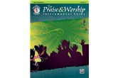 Top Praise & Worship Instrumental Solos : Tenor Sax Book & CD