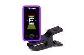 Planet Waves Eclipse Tuner (Purple)