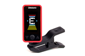 Planet Waves Eclipse Tuner (Red)