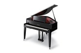 Yamaha AvantGrand N3 Hybrid Grand Piano