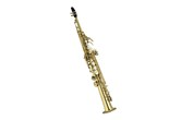 Yamaha YSS-475II Step-Up / Intermediate Soprano Saxophone