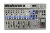 Zoom LiveTrak L12 Digital Recording Mixer