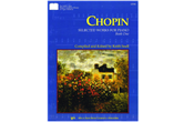 7111B14  Chopin Selected Works for Piano, Book 1