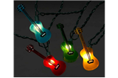 Acoustic Guitar LED Party Lights