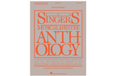 The Singer's Musical Theatre Anthology Volume 1 - Soprano