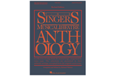 The Singer's Musical Theatre Anthology Volume 1, Revised - Baritone/Bass