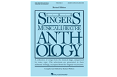 The Singer's Musical Theatre Anthology Volume 2, Revised - Mezzo-Soprano/Belter