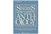 The Singer's Musical Theatre Anthology Volume 3 - Mezzo-Soprano/Belter