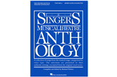 The Singer's Musical Theatre Anthology Volume 4 - Mezzo-Soprano/Belter