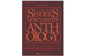 The Singer's Musical Theatre Anthology Volume 1, Revised - Tenor