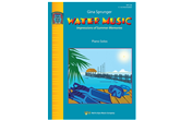 Water Music - Piano Solo(7111C32)