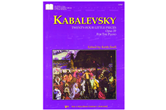 Kabalevsky: 24 Little Pieces, Opus 39 - Piano Solo (7111C20)