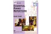 Essential Piano Repertoire, Level 1