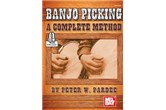 Banjo Picking