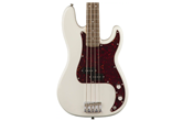Squier Classic Vibe 60s Precision Bass (Laurel, Olympic White) | Fender