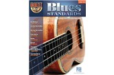 Blues Standards Ukulele Play-Along Volume 19