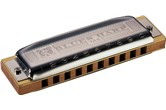 Hohner Blues Harp Harmonica MS