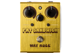 Dunlop Way Huge Fat Sandwich Distortion Pedal