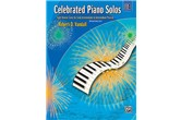 Celebrated Piano Solos - Book 4