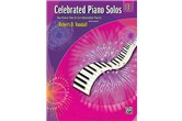 Celebrated Piano Solos - Book 3