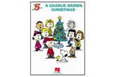 A Charlie Brown Christmas - 5 Finger