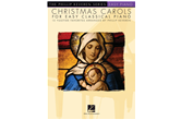 Christmas Carols for Easy Classical Piano