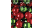 Christmas Time Piano Solos