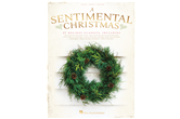 A Sentimental Christmas Book PVG