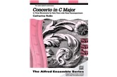 Concerto in C Major:Piano Duo (2 Pianos, 4 Hands) Sheet (2 copies required)