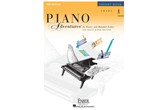 Piano Adventures Theory Book - Level 4