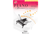 Piano Adventures Gold Star Performance Book - Level 1
