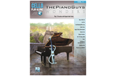 The Piano Guys - Wonders (Cello Play-Along)