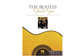 The Beatles for Classical Guitar