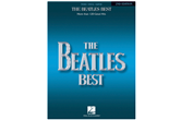 The Beatles Best - 2nd Edition PVG