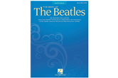 Best of the Beatles - 2nd Edition Alto Sax