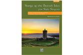 Songs of the British Isles for Solo Singers, Medium High