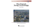 The French Song Anthology, Low Voice