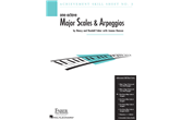 One-Octave Major Scales & Arpeggios