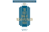 The First Book of Mezzo-Soprano/Alto Solos (Book & Online Audio)